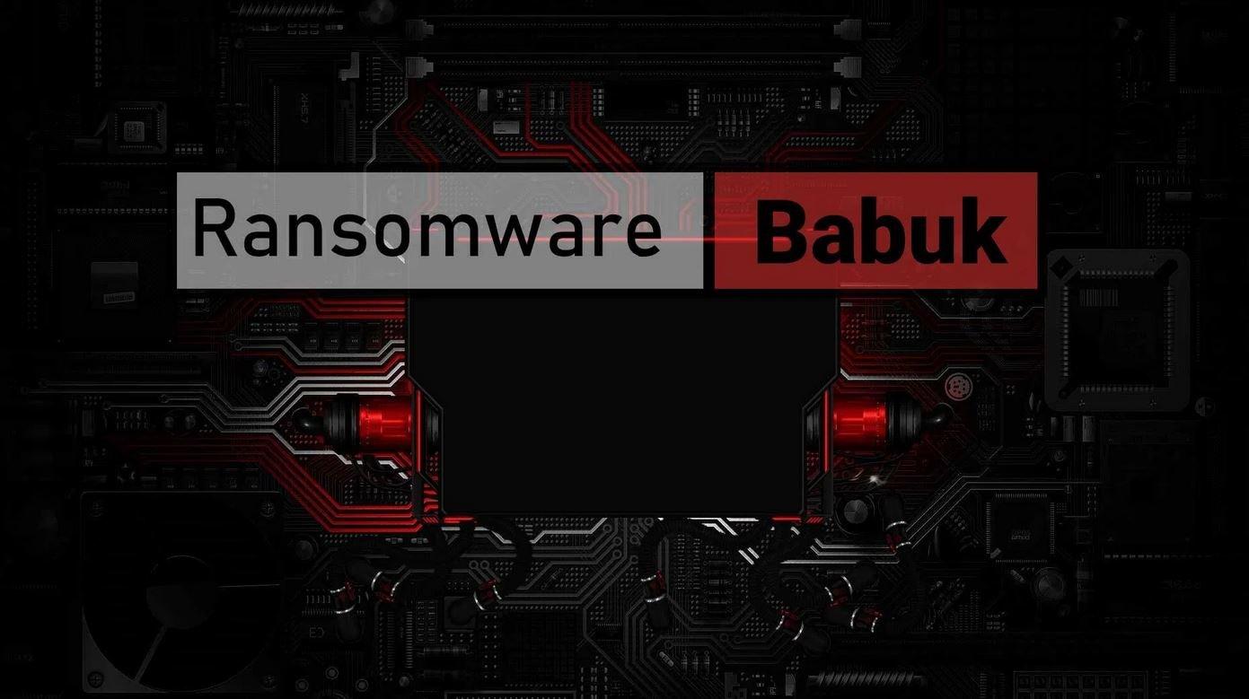 Filtrado código fuente del ransomware Babuk