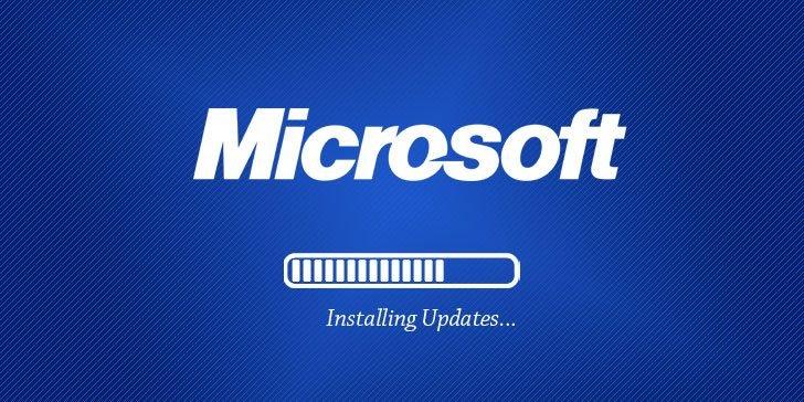 Microsoft publica el parche de seguridad de Abril con 110 vulnerabilidades
