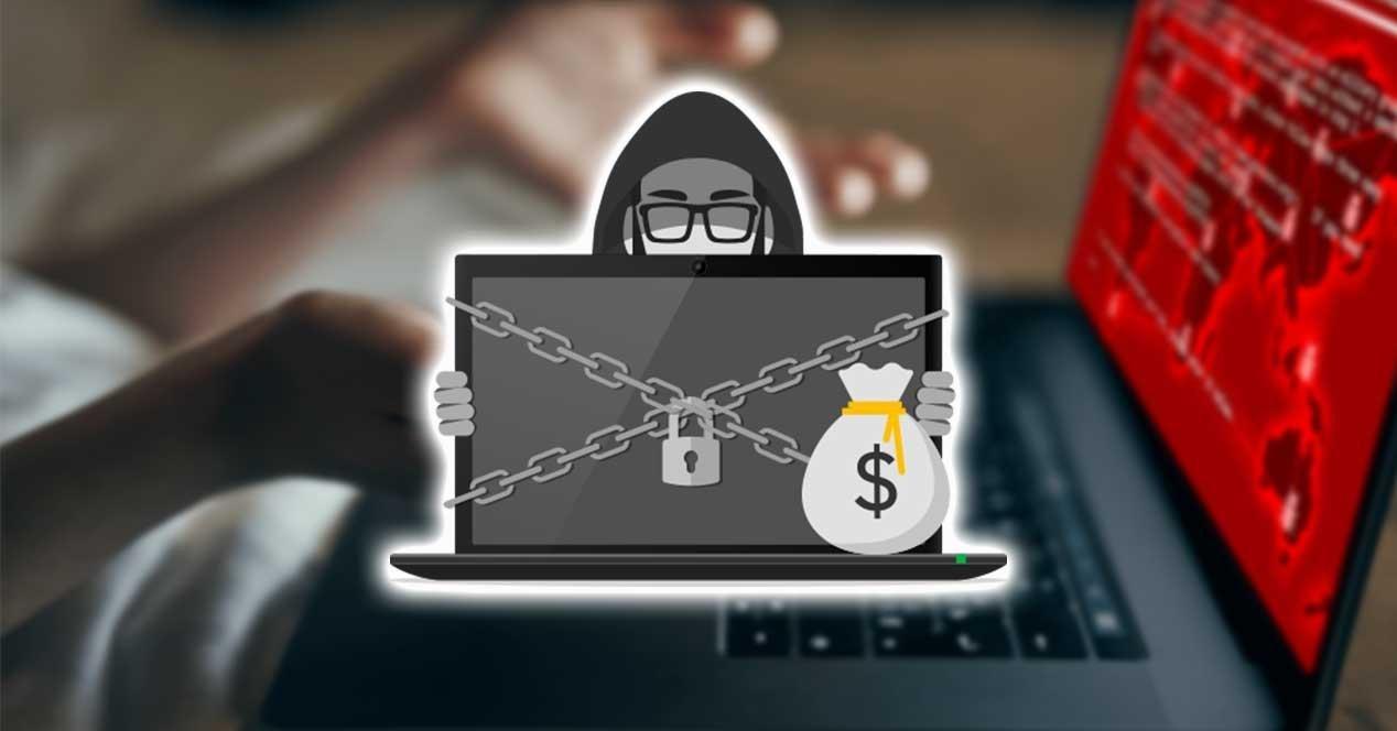 Este ransomware es tan peligroso que el FBI ha emitido una alerta