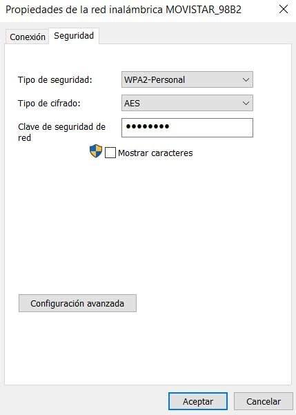 Este truco de Windows 10 te permite conocer la seguridad de tu Wi-Fi